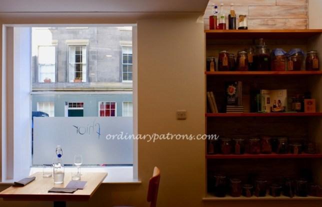 Fhior Edinburgh