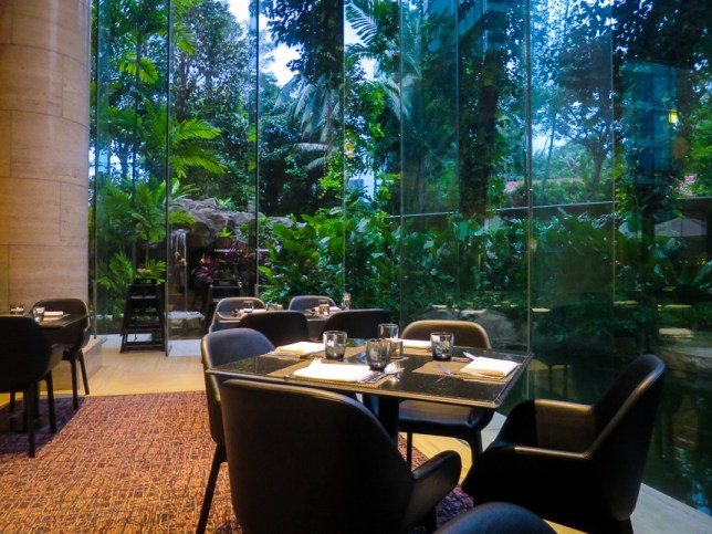 Dinner Buffet at The Dining Room - Sheraton Towers | The Ordinary Patrons