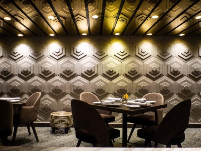 Art Restaurant - Contemporary Italian fine dining at National Gallery