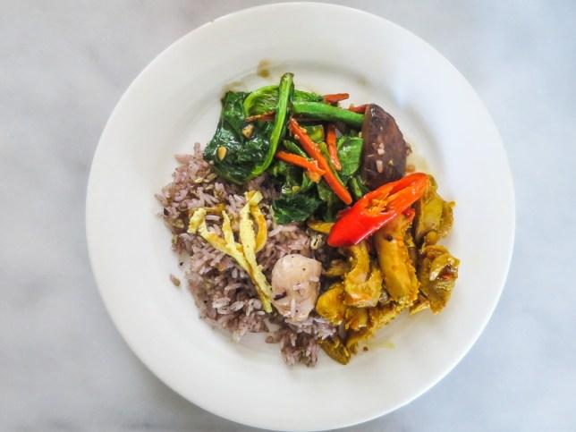 Sanook Kitchen Takeaway