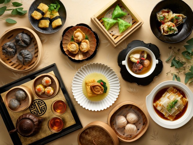 Hai Tien Lo and Keyaki Reopen on 7 August with New Dine-in Experience