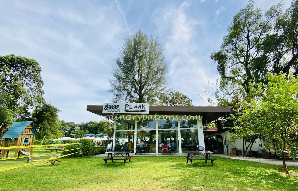 TOP Dempsey Restaurants 2021 & Reviews, Plank