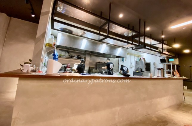 Beng Who Cooks Review New Restaurant at Neil Road