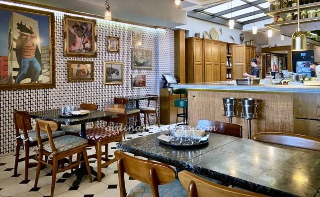 Bochinche Restaurant Amoy Street Review
