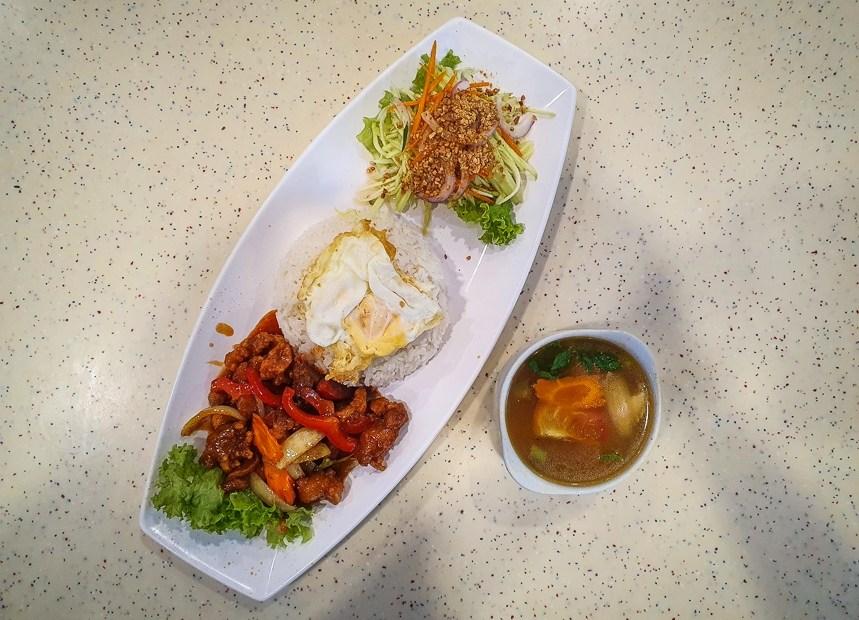 Muen Wang Thai