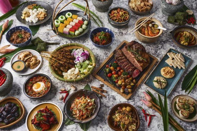 Hilton Singapore Iftar Pop-Up Buffet for Ramadan 2021
