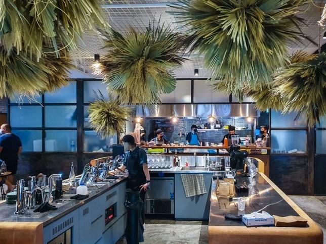 Five Oars Coffee Roasters East Coast