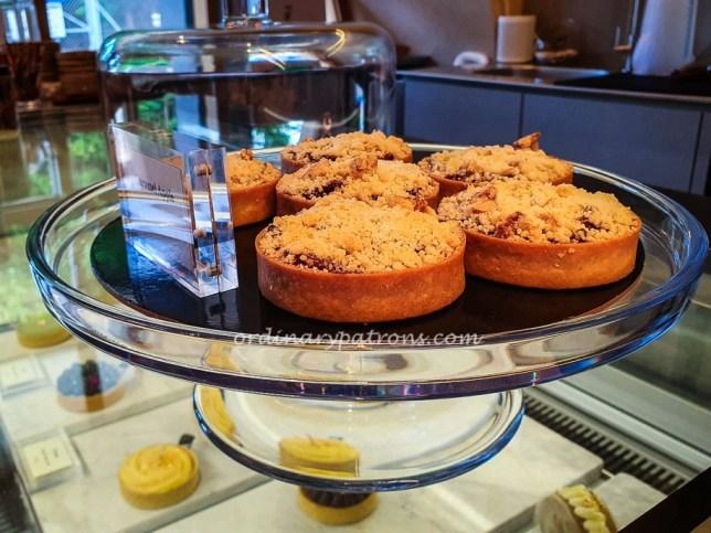 Sevens Cafe Desserts