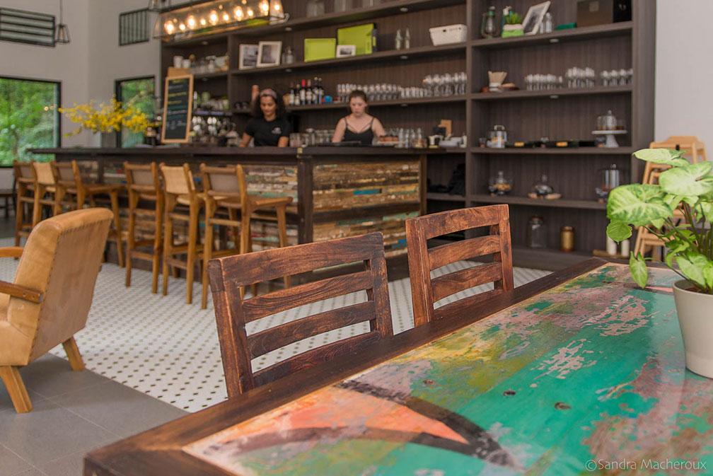 Tanderra Cafe