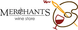 Merchants-Sip&Paint logo (2C)