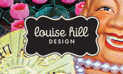 Louise Hill Design Logo