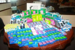 OPI Housewares Giveaway - 10
