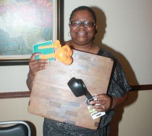 OPI Housewares Giveaway - 27