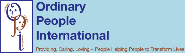 Ordinary People International