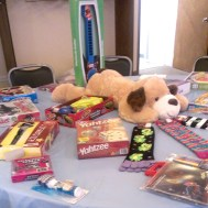 Toys For Tots December 2013 - 13