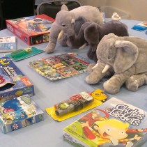 Toys For Tots December 2013 - 16
