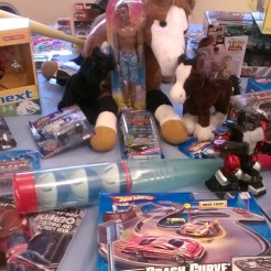Toys For Tots December 2013 - 25