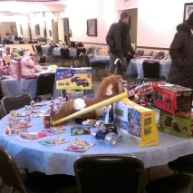 Toys For Tots December 2013 - 28