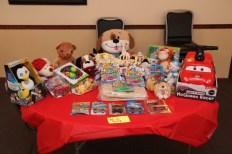 """""""I want to say how grateful and blessed we are to come together how OPI has helped families in need."""" –Precious Harrison"""