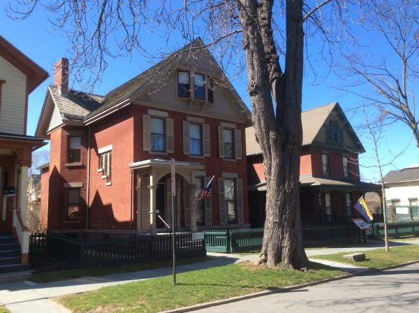 Frederick Douglass Rochester Ny Sites Day 2 Ordinary