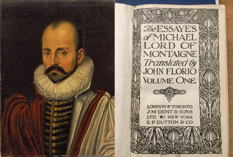 Say What Montaigne on Accuracy  Ordinary Philosophy