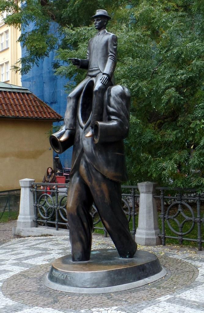 Franz Kafka Museum | Ordinary Wonder
