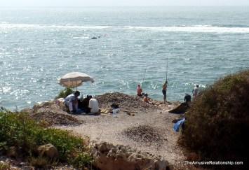 Seaside culture