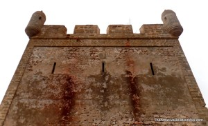 Ubiquitous ramparts