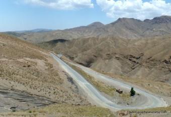 Tizi n'Tichka Pass