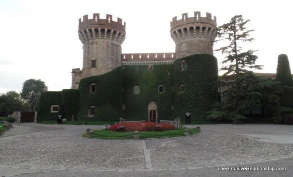 Castle casino