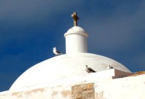 Sagres chapel