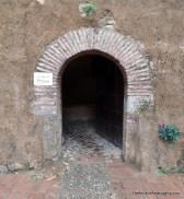 Ancient prison