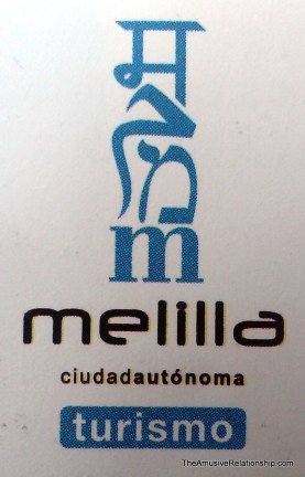 The official imprint of Melilla that honors its multifaith population living in harmony.