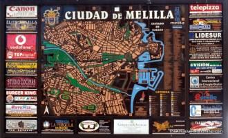 City plan