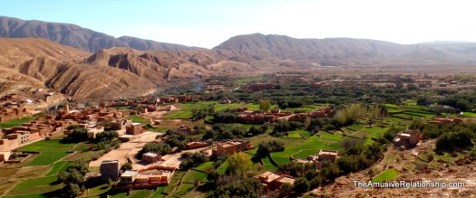 Aghbalou N'Kerdouss