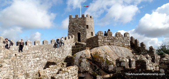 Castle of the Moors