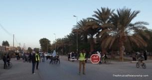 School crossing guards