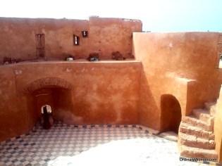 Portuguese kasbah