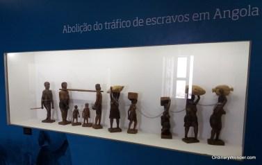 National Slavery Museum