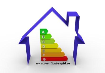 certificat energetic pentru casuta