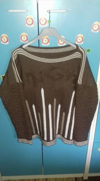 pulovar lalai