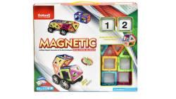 piese magnetice de constructie