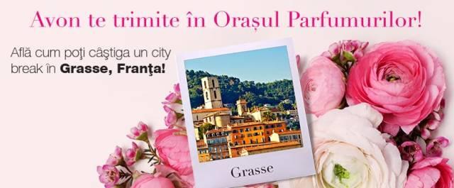 Grasse -Franta
