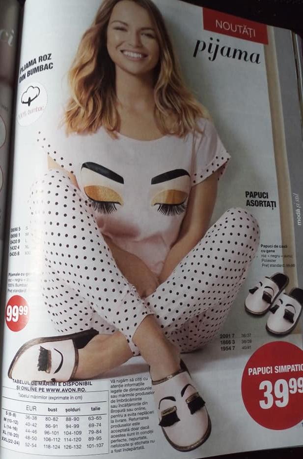Papuci si pijama in Campania 13
