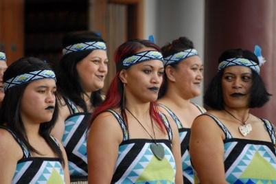 triburile Maori