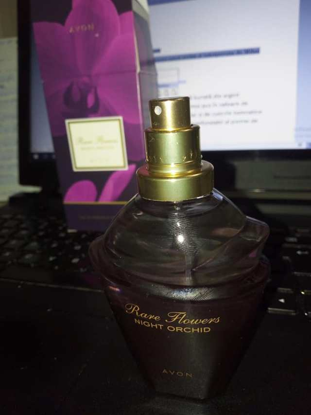 parfum Rare flowers