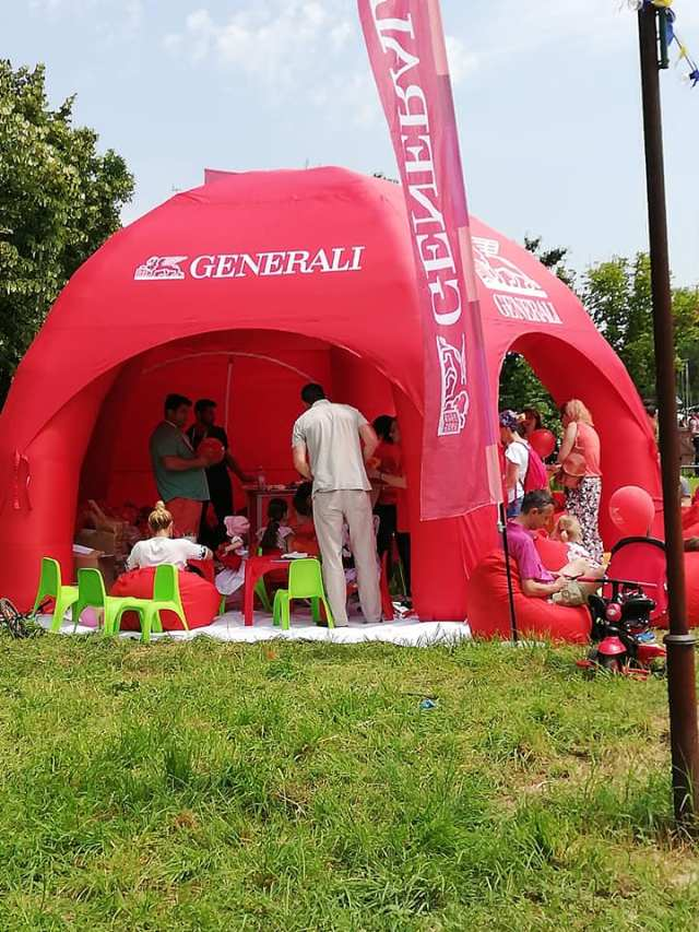 cortul Generali