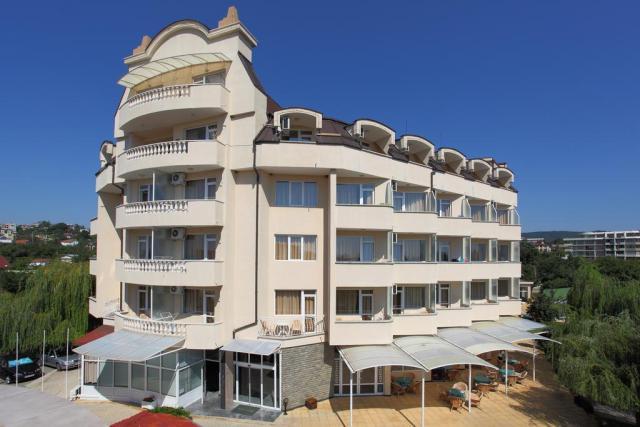 Hotel Auroa 3 stele bulgaria