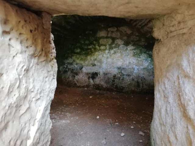 mormant roman interior