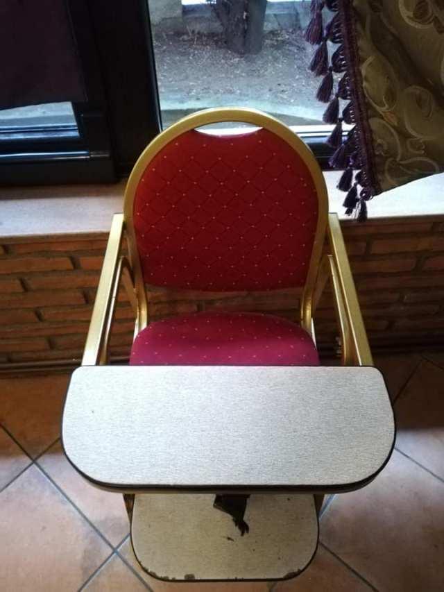 scaunel copii motel 2d
